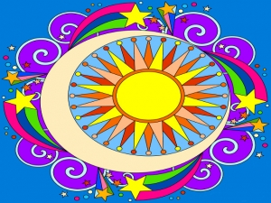 Coloriamo un Mandala?