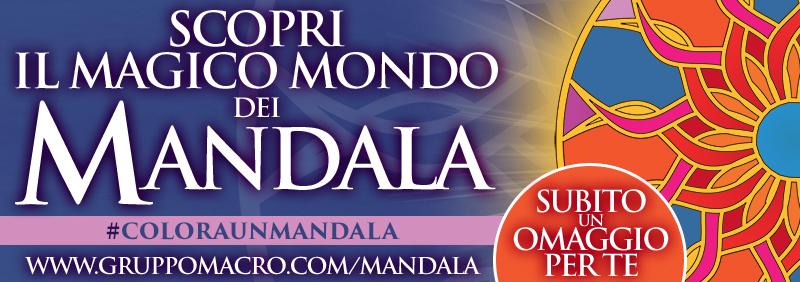 Colora un Mandala