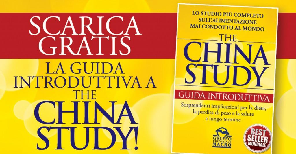 The China Study - Guida Introduttiva OMAGGIO