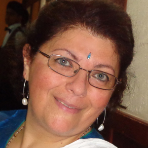 Carmen Tosto
